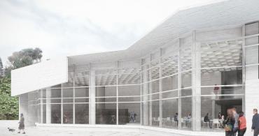 Nuevo Edificio - Exterioir